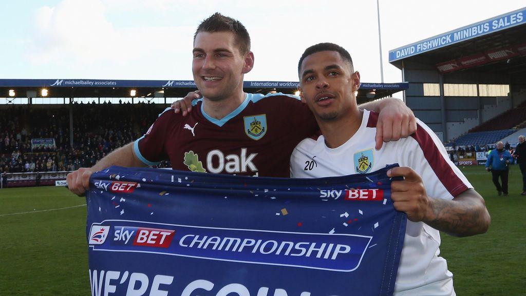 Burnley, Duo Harapan, dan Misi Bertahan di Premier League