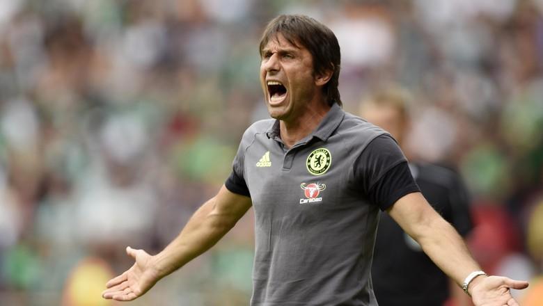 Conte Beri PR Untuk Bagian Pertahan Chelsea
