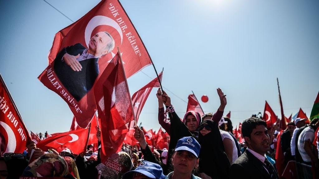 2 Mahasiswi Indonesia Ditangkap di Turki karena Tinggal di Rumah Yayasan Gulen