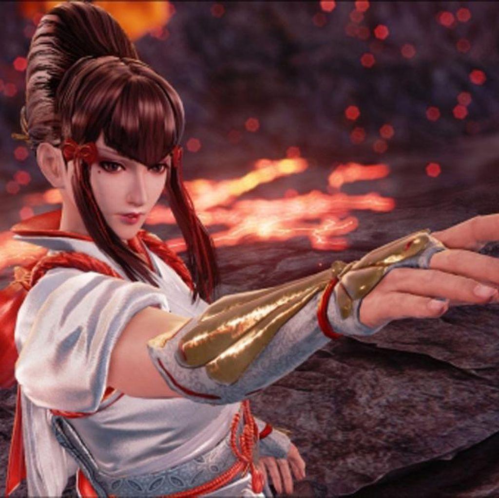 Tekken 7 Mundur dari Rencana Perkawinan PlayStation-Xbox
