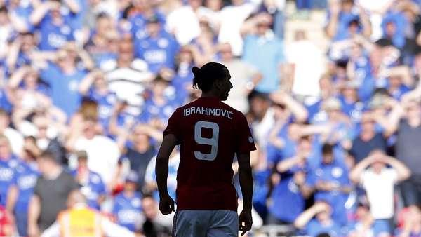 Malam Api Unggun bersama Zlatan Ibrahimovic