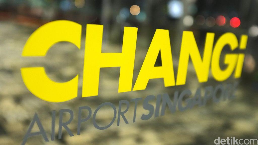 Penjelasan Singapura soal Pemeriksaan Letjen (Purn) Suryo Prabowo di Changi