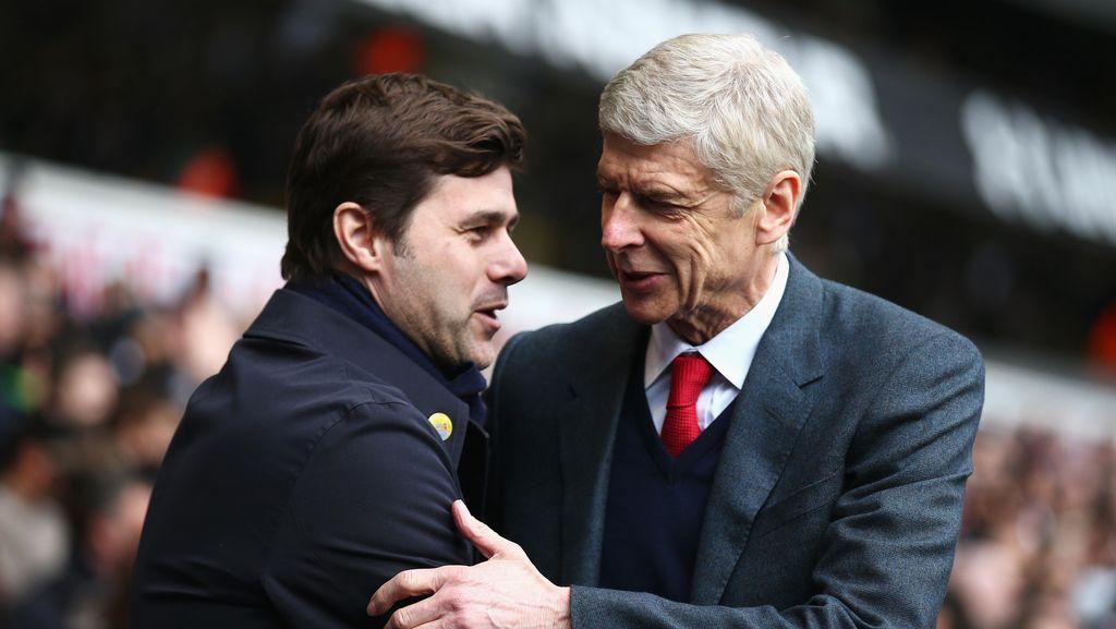 Arsenal dan Spurs yang Masih Hemat di Antara Tim-tim Besar Premier League