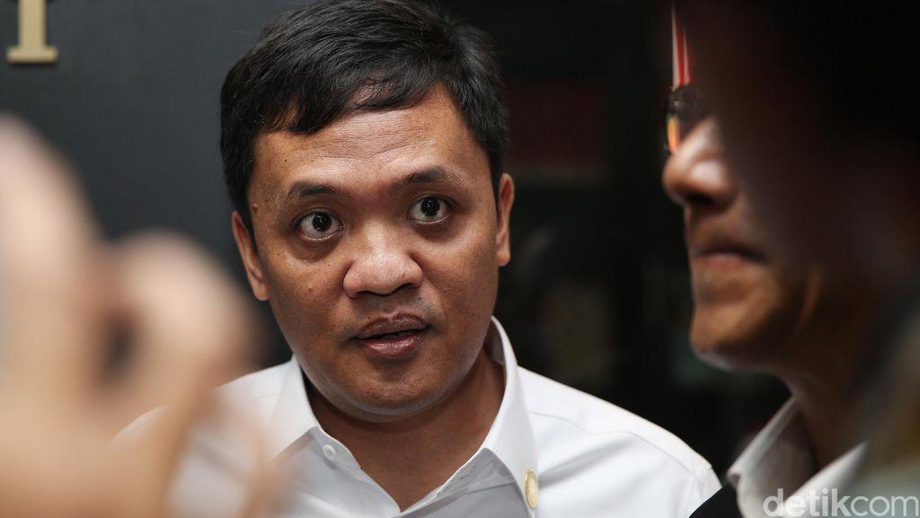 Ahok Gugat UU Pilkada sebagai Gubernur, Habiburokhman: Sepertinya Akan Ditolak