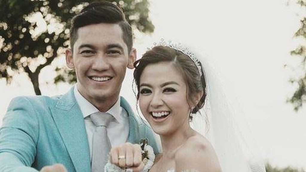 Setelah Menikah, Franda Tak Tunda Punya Momongan