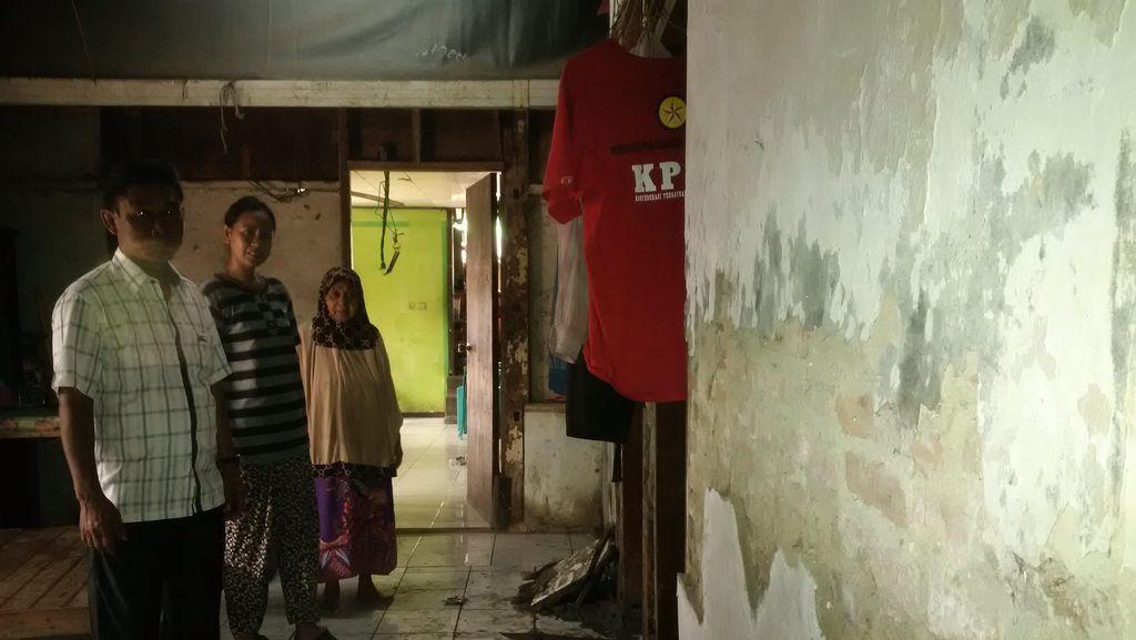 Kepala Dusun: Semburan Lumpur Dekat Marunda Proyek Negara, Warga Diperhatikan