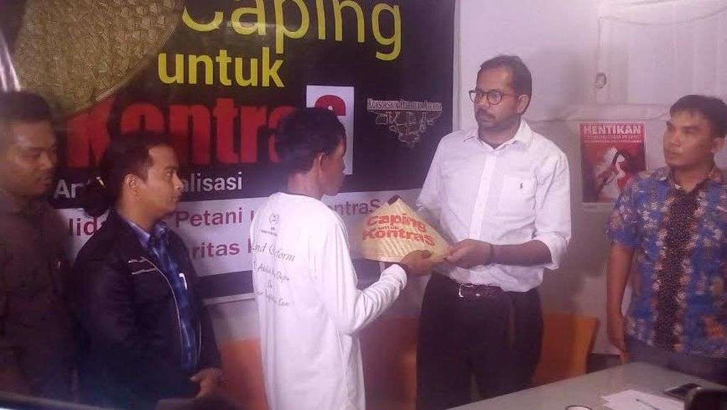Haris Azhar Beberkan Alasannya Ungkap Pengakuan Freddy Budiman