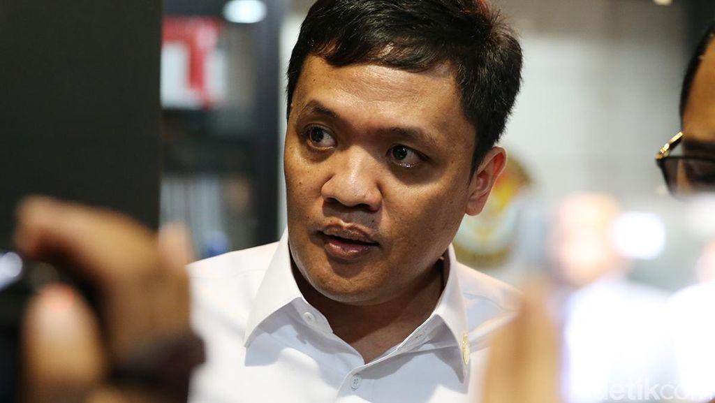 Habiburokhman Jawab Tantangan Ahok Adu Argumen di MK: Saya Selalu Menang