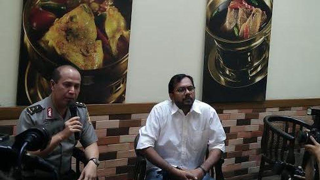 Haris Azhar Punya Info Penting Setelah Dengar Curhat Freddy, Belum Akan Diungkap