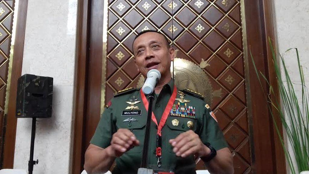Jenderal Mulyono Sudah Siapkan 2 Batalion Khusus untuk Bebaskan WNI dari Abu Sayyaf
