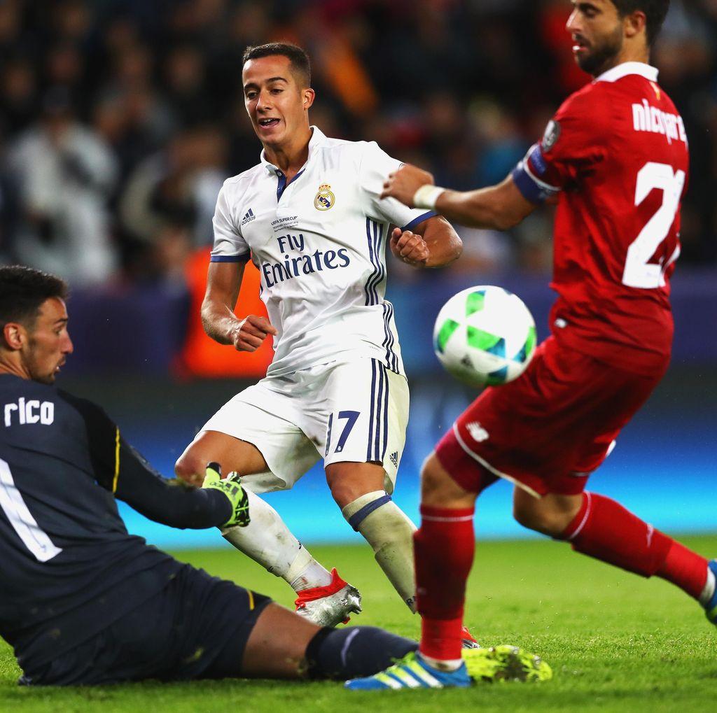 Gelar Juara yang Menjadi Bukti Kehebatan Skuat Madrid