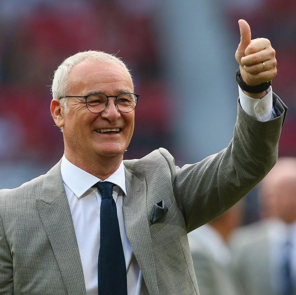 Sebagai <i>Underdog</i>, Leicester Diminta Tampil Habis-habisan