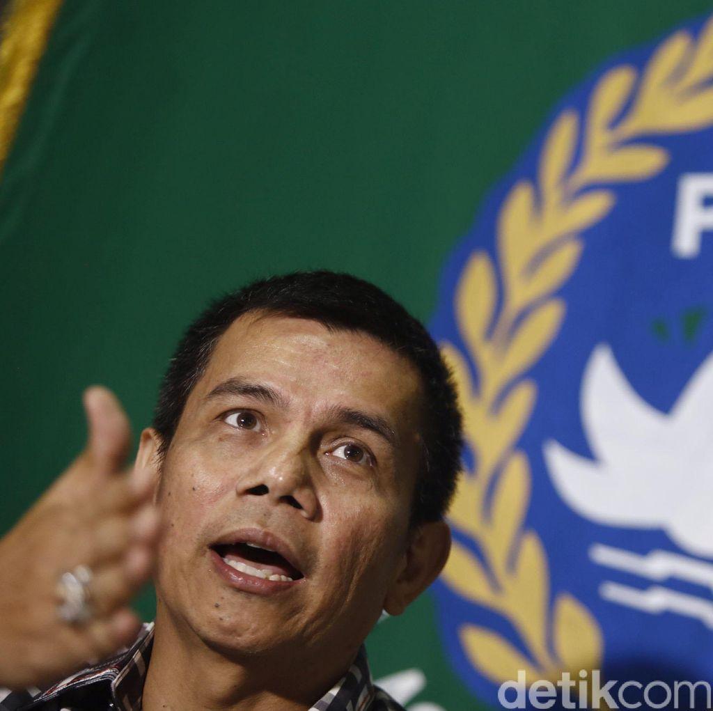 PSSI: Kongres Pemilihan Ketum Digelar di Makassar, Tak Bisa Diubah Lagi