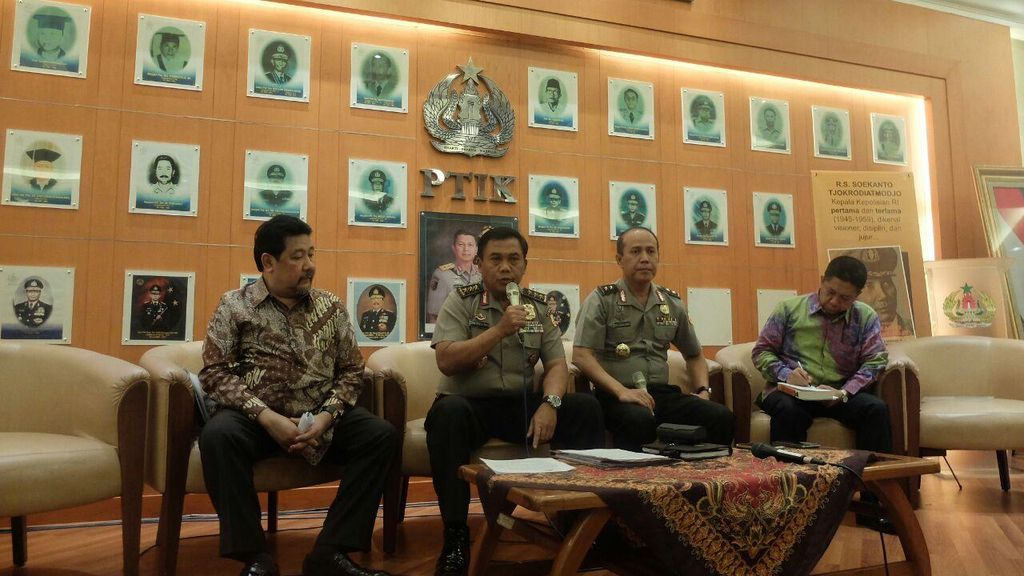 Tim Pencari Fakta Telusuri Dua Video Testimoni Freddy Budiman