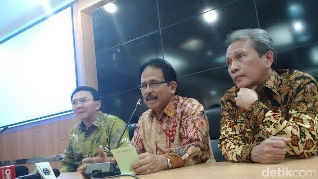 Melawan Mafia Tanah, BPN dan Ahok Segera Petakan Wilayah Jakarta