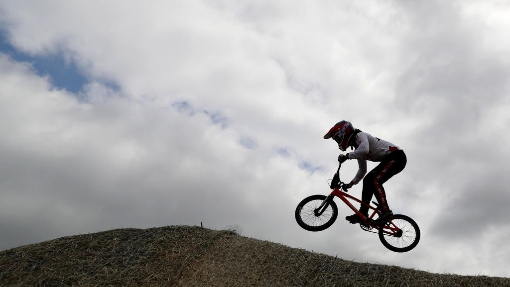 Open X-sports Championship Digelar, 350 Atlet Berpartisipasi
