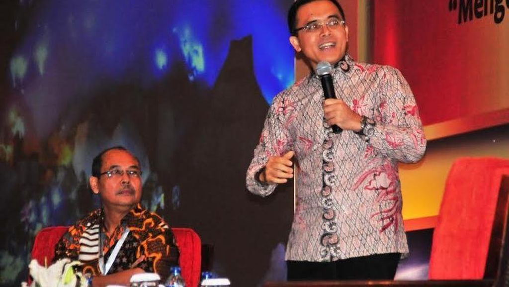 Bupati Anas Paparkan Pentingnya Data BPS untuk Perencanaan Pembangunan