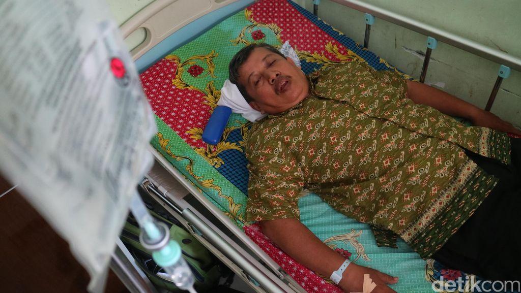 Kemendikbud Beri Bantuan Hukum dan Kesehatan untuk Guru Dasrul
