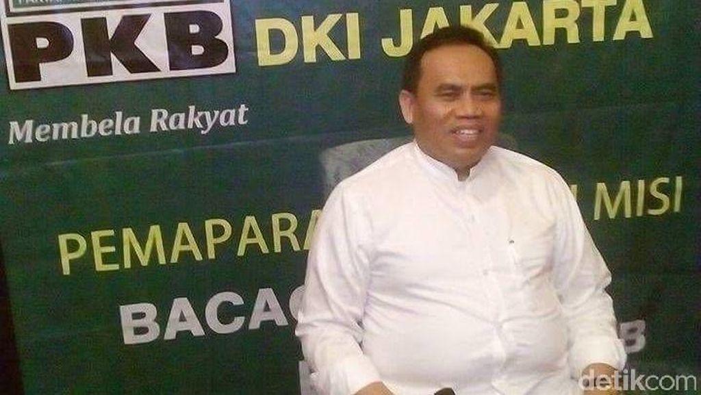 PKB Jakarta: Sekda Saefullah Malu-malu Maju ke Pilgub DKI 2017