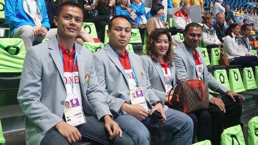 Pertina Target Loloskan Lagi Petinju Indonesia ke Olimpiade 2020