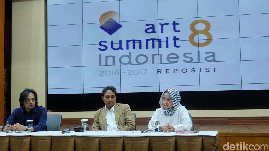 Art Summit Indonesia Ingin Memetakan Ulang Seni Pertunjukan Dunia