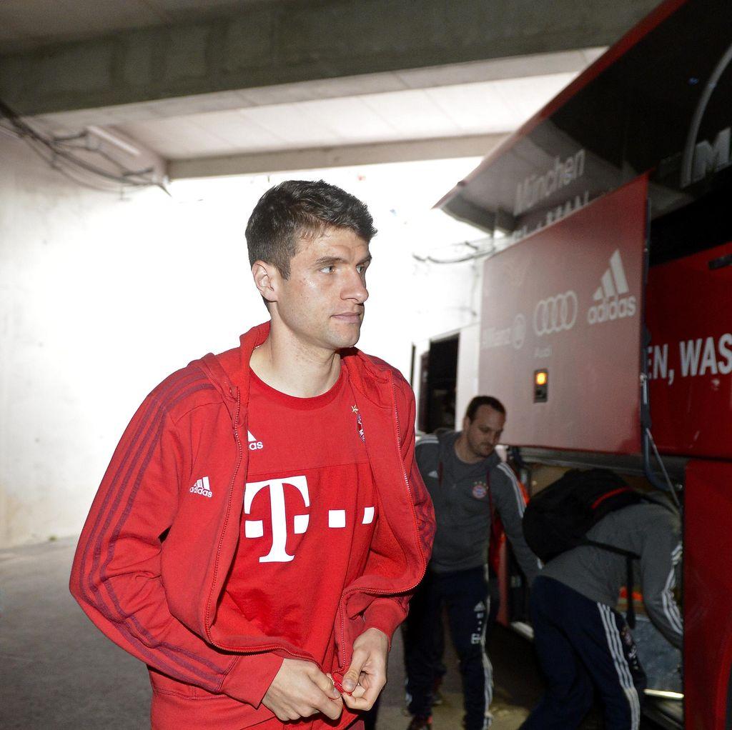 Tekad Bayern Akhiri Rentetan Hasil Buruk di Piala Super Jerman