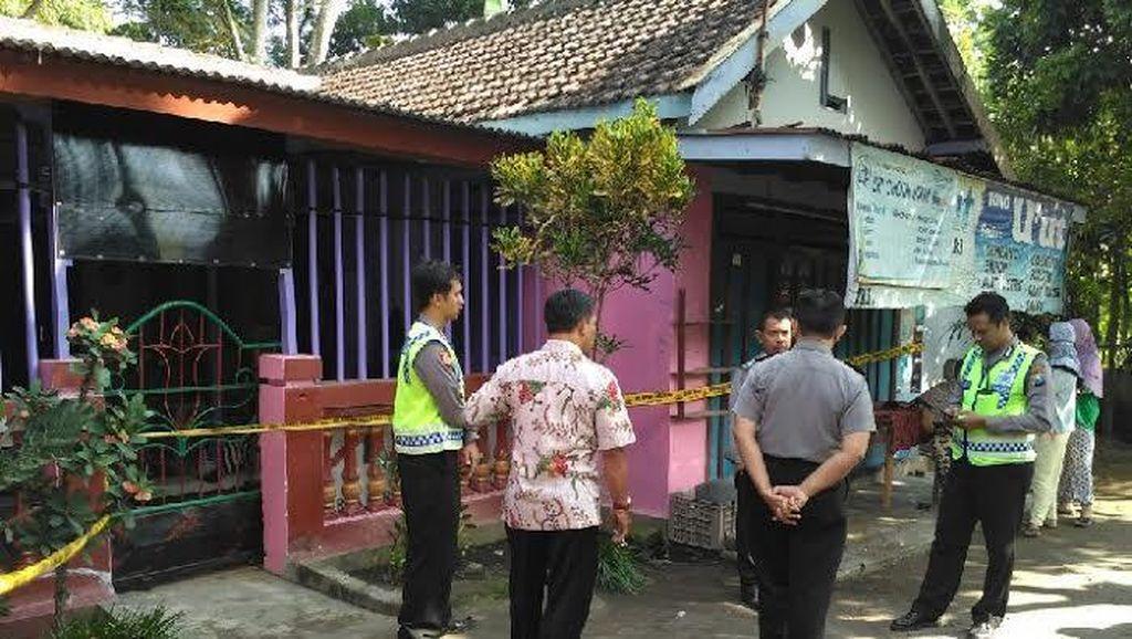 Lima Perampok Sekap Tiga Penghuni Rumah dan Gasak Uang Puluhan Juta Rupiah