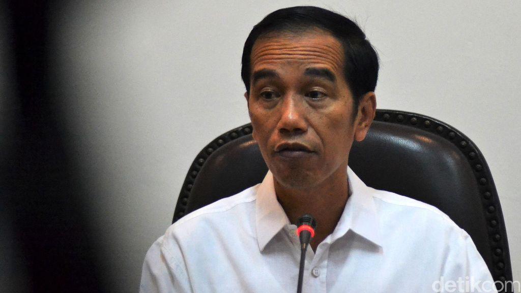 Apa yang Salah dengan Jokowi?