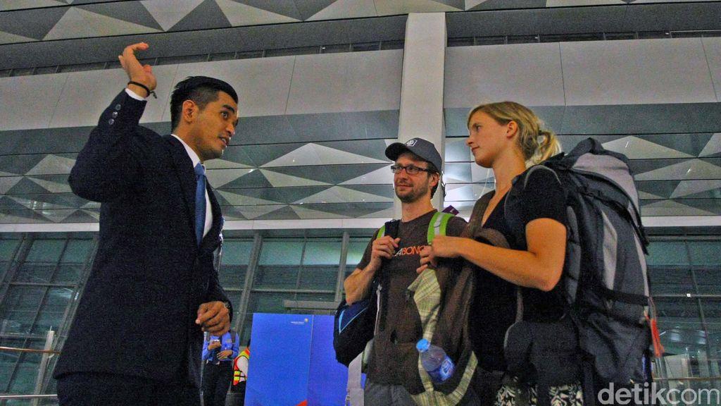 Kemenhub: Perbaikan Pelayanan di Terminal 3 Ultimate Suatu Hal yang Positif