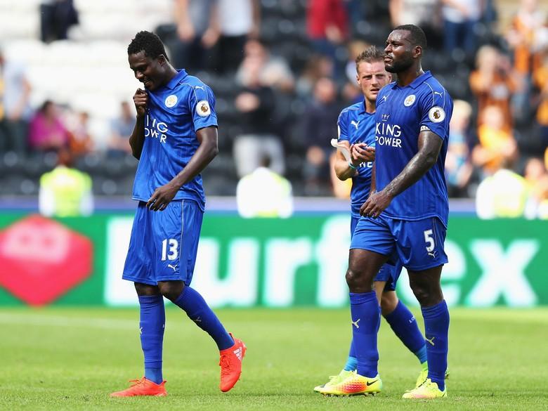 """Bandar Bola - Leicester Tegaskan Akan Datangkan Pemain Baru Lagi"""