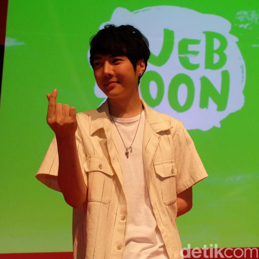 Komikus Park Tae Joon Siapkan Ending Mengejutkan dari Lookism