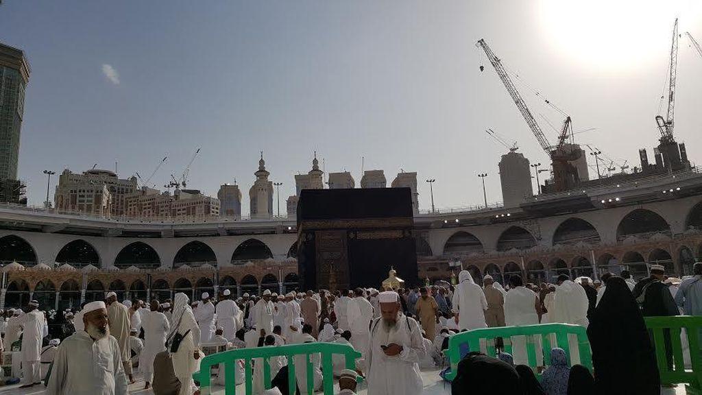 Update Jemaah Wafat di Madinah, Total Kini 11 Orang