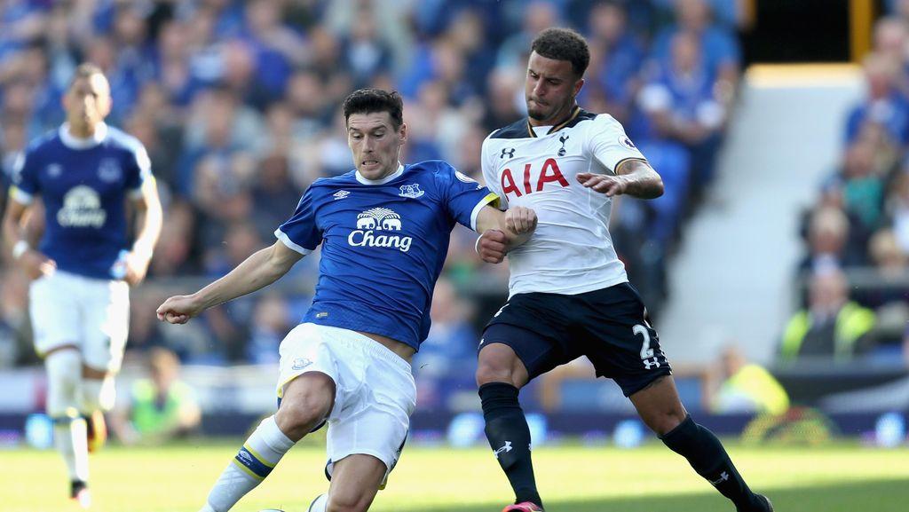 Everton vs Spurs Berimbang 1-1