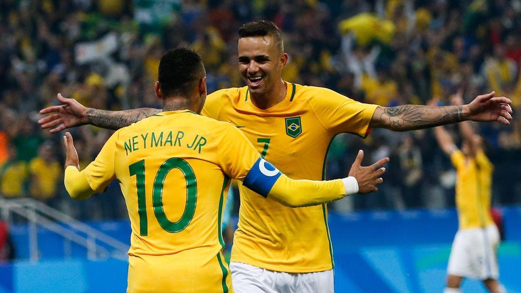 Bukan Soal Misi Balas Dendam Brasil ke Jerman