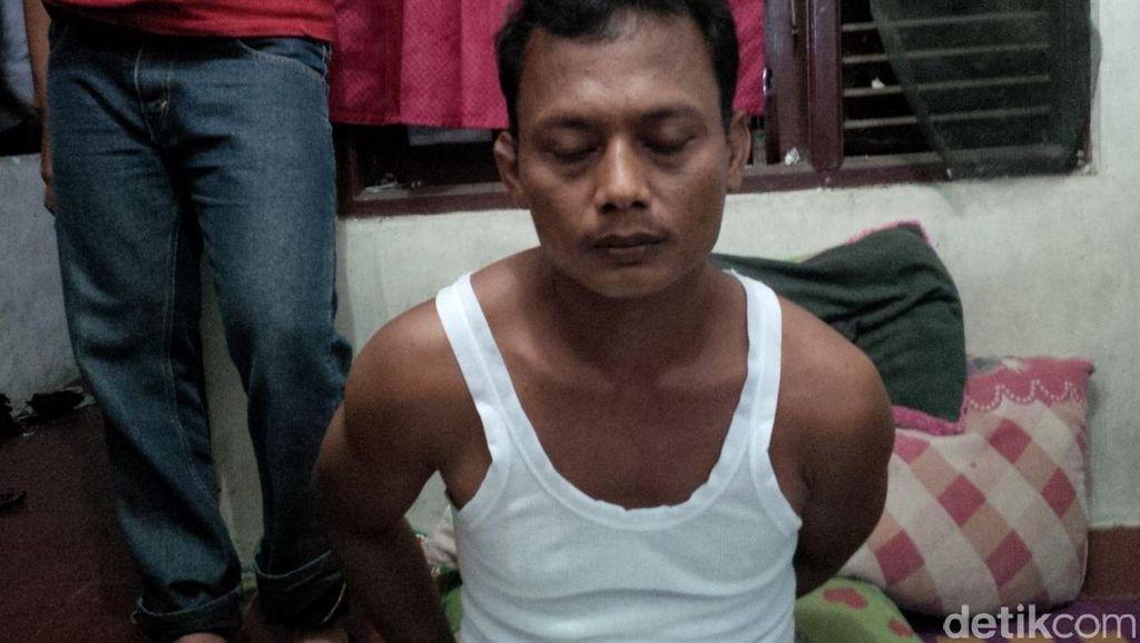 Pembunuh Wanita Hamil di Kebun Sawit Kalteng Ditangkap di Tangerang