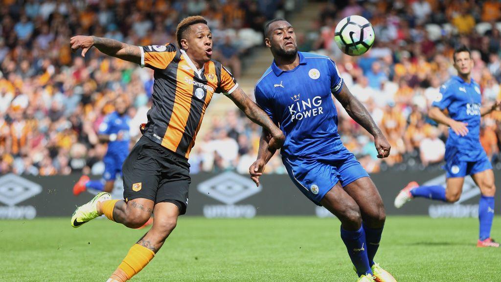 Leicester Akan Bangkit Lebih Kuat Lagi