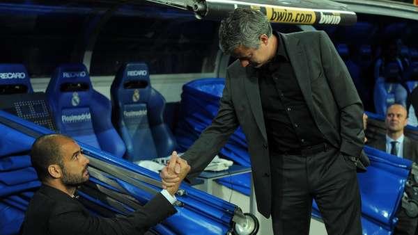 Apakah Manchester Cukup Besar untuk Jose dan Pep?