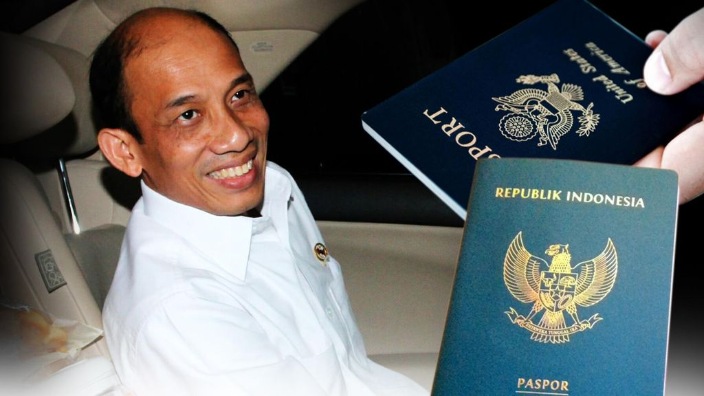 Jokowi Cari Menteri ESDM Pengganti Arcandra, Tak Ada Usulan dari Partai