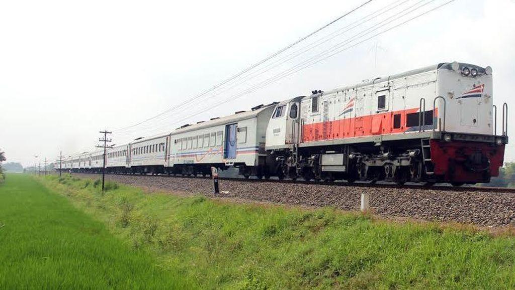 Bila Double Track Selesai: Penumpang Kereta Bogor ke Tanah Abang Turun di Manggarai