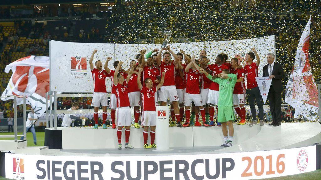 Kemenangan yang Menambah Kepercayaan Diri Bayern
