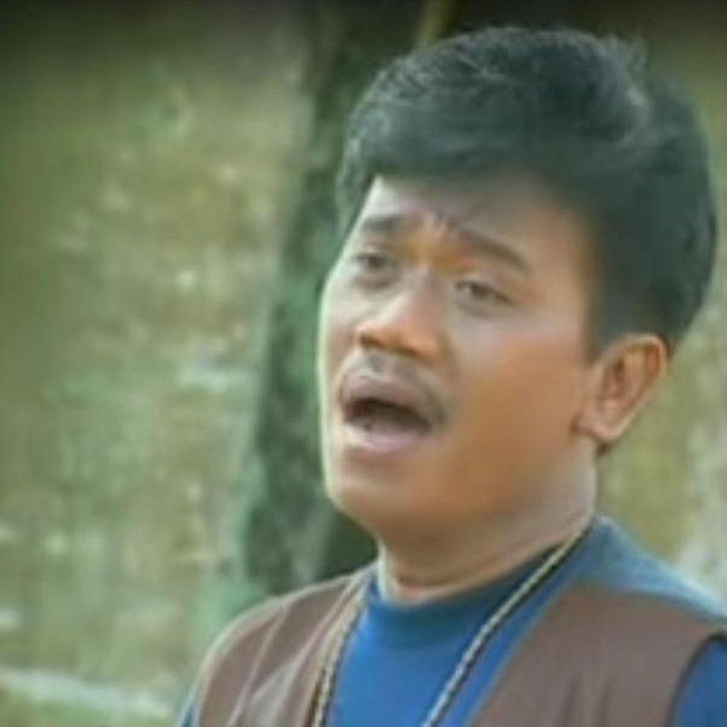 Eddy Silitonga Jadi Motivator Penyanyi Batak