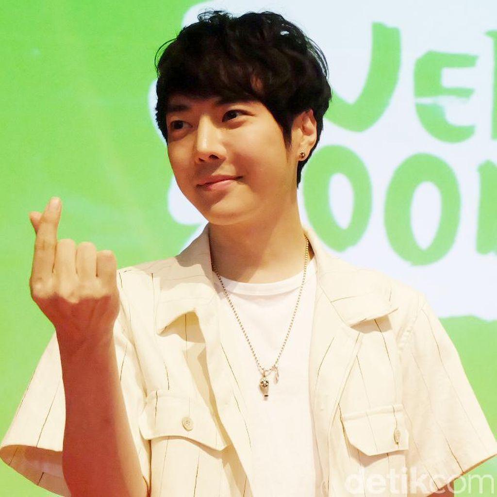 Eksklusif! Park Tae Joon Ungkap Sisi Lain Komik Lookism