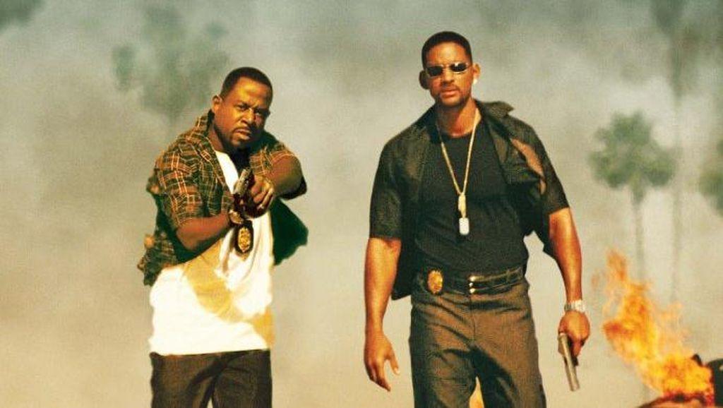 Kembalinya Will Smith Sebagai Polisi Badung di Bad Boys III