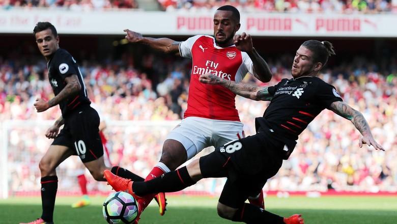 Pertahanan Liverpool Butuh Perbaikan