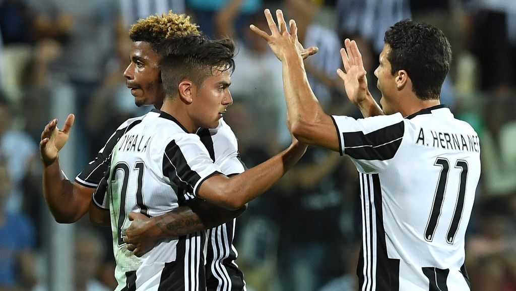 Kehilangan Pogba Dinilai Jadi Sandungan untuk Misi Juve Menangi Liga Champions
