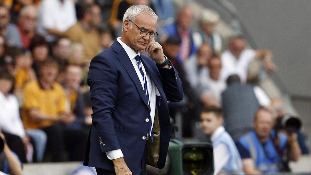 Ranieri Sudah Rindu Liga Champions, Siap Transfer Ilmu ke Leicester