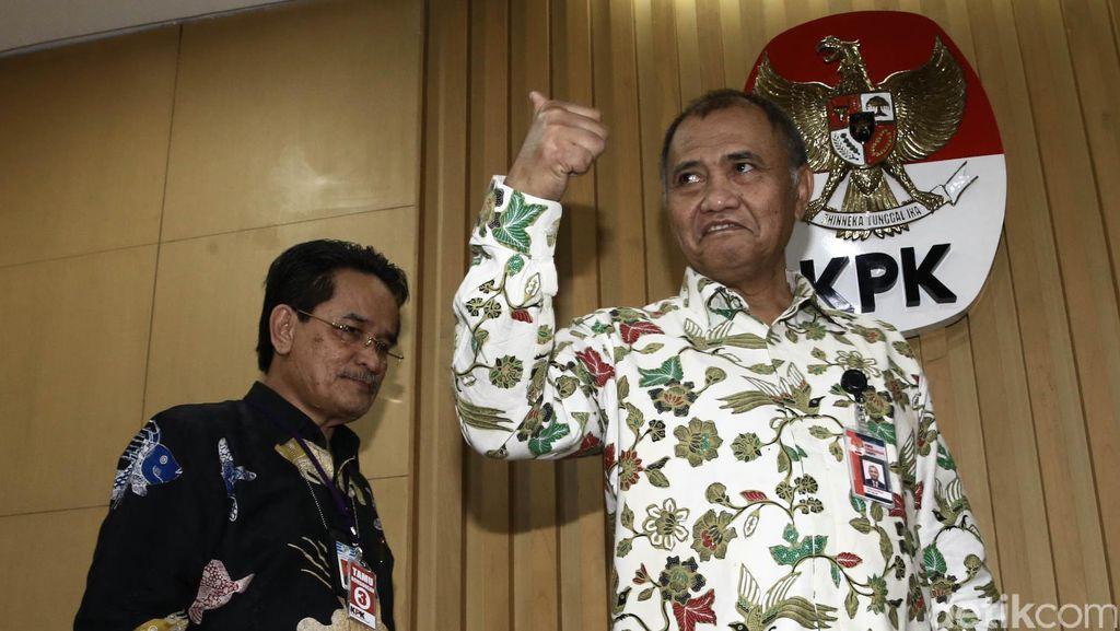 Ketua KPK Dukung Petisi Tolak Remisi Bagi Koruptor