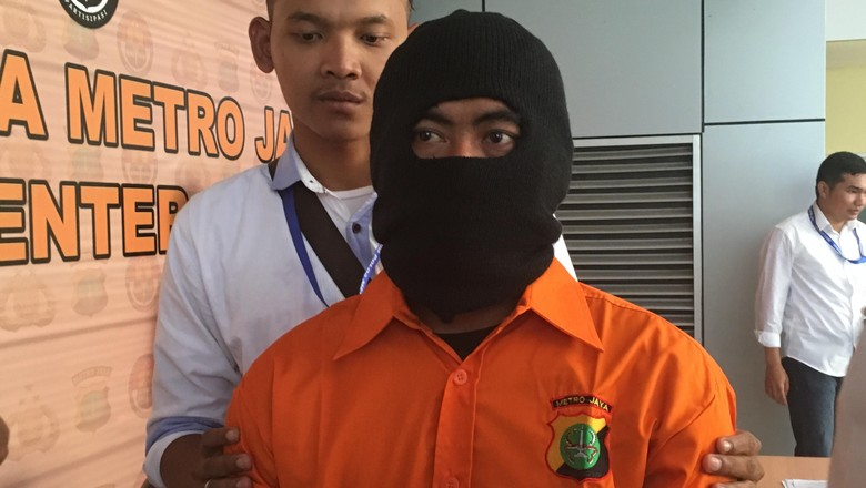 Polisi Tangkap Sekuriti Gara-gara Sering Kirim SMS Mesum ke Pacar Mantan Bos