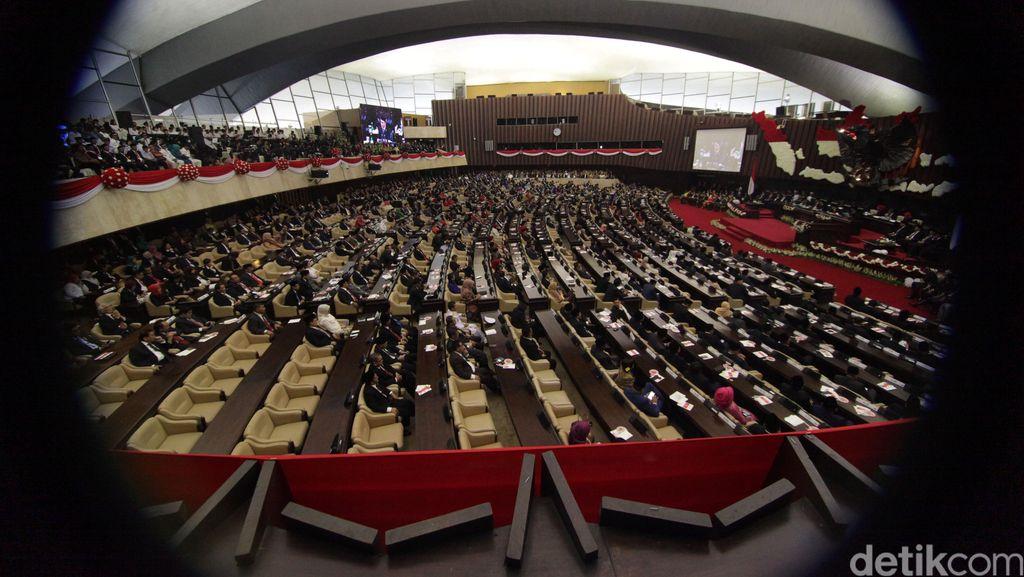 Soal Pasal Komunisme, Panja RUU KUHP: Pancasila sebagai Ideologi Harus Dilindungi