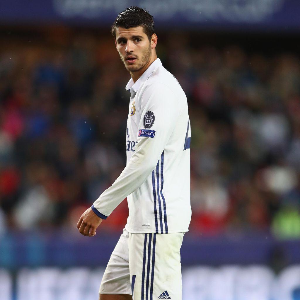 Sebelum Kembali ke Madrid, Morata Mengaku Kebanjiran Tawaran